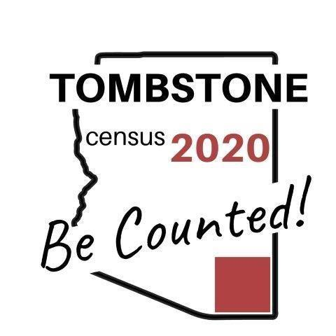 Tombstone 2020 Be Counted Poster image small